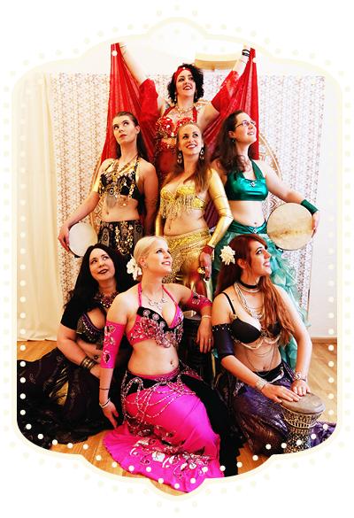 Bauchtanz, Belly Dance, Tanzstern Sitara, Tanzstudio Magdeburg