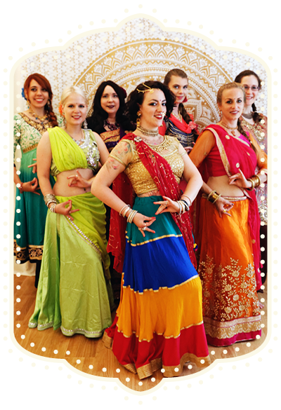Bollywood Dance, Tanzstern Sitara, Tanzstudio Magdeburg